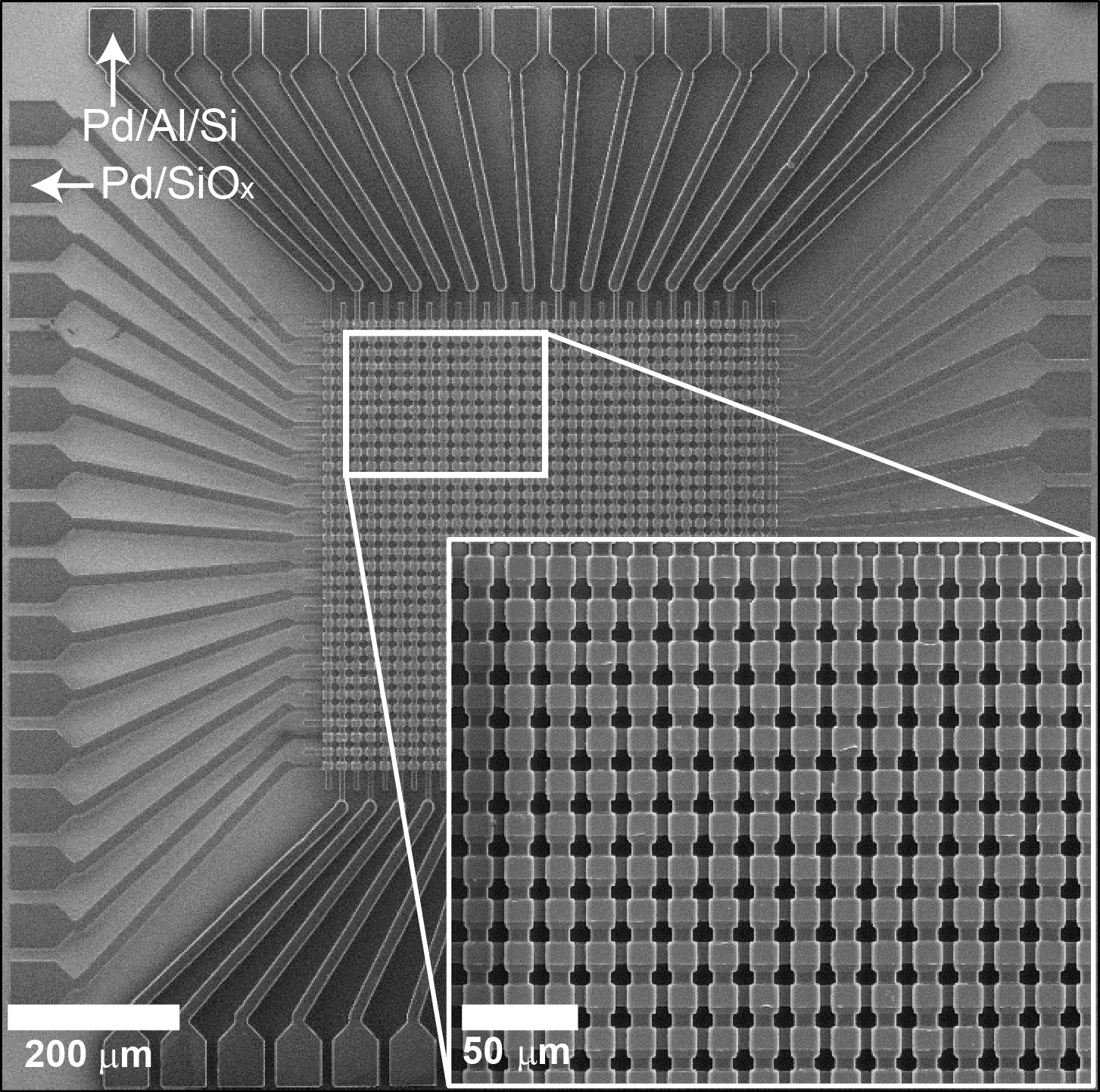 Silicon Oxide Chip Design Could Replace Flash Memory