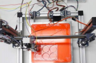 3d skin bioprinter ft