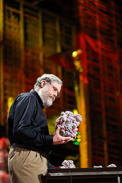 What is the Brain Activity Map? A Q&A with George Church | KurzweilAI