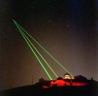 The Starfire Optical Range (SOR) is a directed-energy facility based at Kirtland Air Force base in New Mexico. Many leaders in the arms control community as well as major news outlets have stated that SOR may be a directed-energy system that can disable space-based systems. The SOR is under the auspices of the Directed Energy Directorate of the Air Force Research Laboratory (AFRL), which is working on numerous space-warfare systems. (The United States Air Force/DOE)