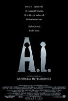 AI the movie