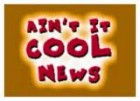 Aint It Cool News logo