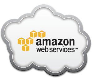 amazon cloud hosting