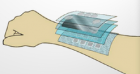 Artificial skin (credit: Technion)
