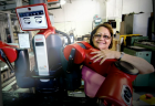Would you trust this robot? (credit: Rethink Robotics)