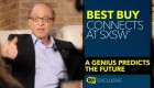Best Buy SXSW genius predicts the future