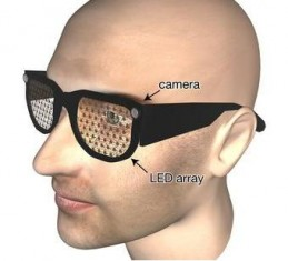 Bionic Glasses