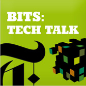 Bits Tech Talk logo