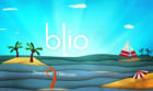 Blio video screenshot