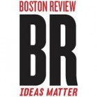 Boston Review logo