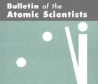 Bulletin of the Atomic Scientists - A1