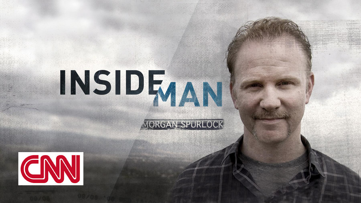 morgan spurlock inside man