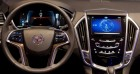 Is your car hackable? Cadillac XTS instrument panel (Credit: General Motors)
