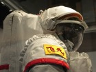 Chinese EVA spacesuit