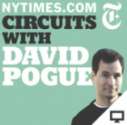 Circuits with David Pogue logo