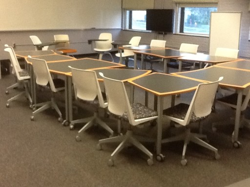 Classroom Design For The Blind ~ New flexible classroom design kurzweil
