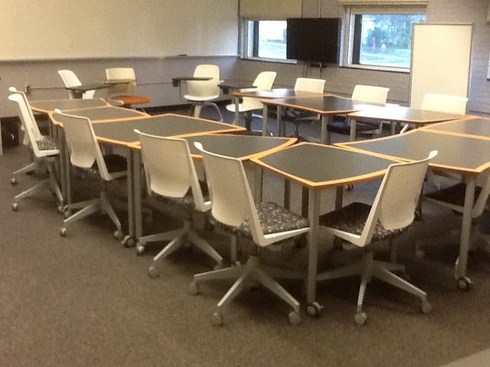 Classroom Design For Blind Students ~ New flexible classroom design kurzweil