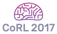 1st Annual Conference on Robot Learning (CoRL 2017) | Kurzweil