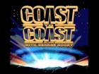Coast to Coast AM logo