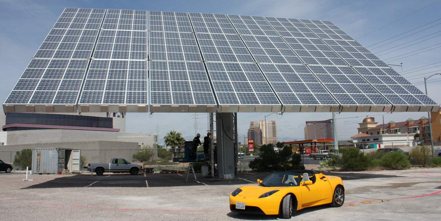 High Efficiency Concentrating Solar Cells Move To The