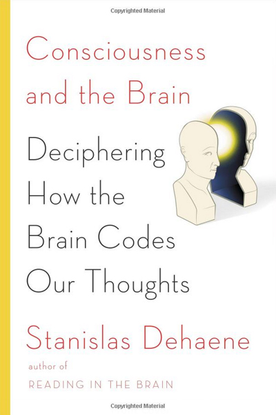 Consciousness and the Brain Cover