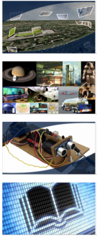 Some of the 19 Coursera courses on AI and robotics (credit: Coursera)