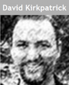 David Kirkpatrick blog