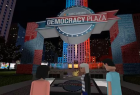Democracy Plaza