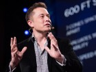 Elon Mus the mind behind Tesla