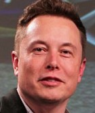 Elon Musk (credit: Wikimedia Commons)