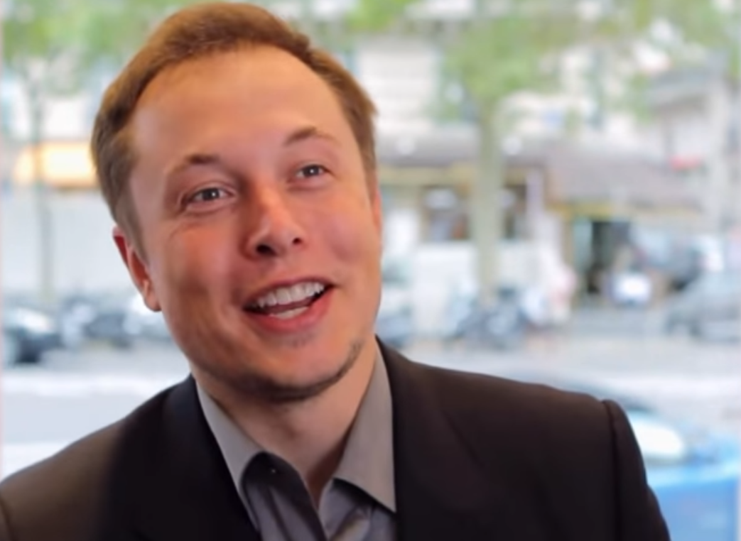 Musk launches company to pursue 'neural lace' brain-interface technology