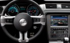 Ford reportedly shares emails sent via its Ford SYNC with business partners (credit: Ford)