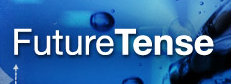 Future Tense podcast logo