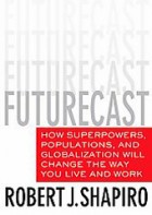 Futurecast book cover