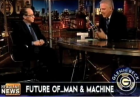 Glenn Beck Future of Man and Machine