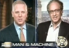Glenn Beck Man and Machine