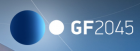 Global Future 2045 logo