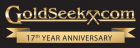 Gold Seek - logo