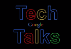 Google Tech Talks logo