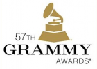 Grammy Awards - 57th - logo