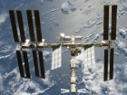 International Space Station (credit: NASA)