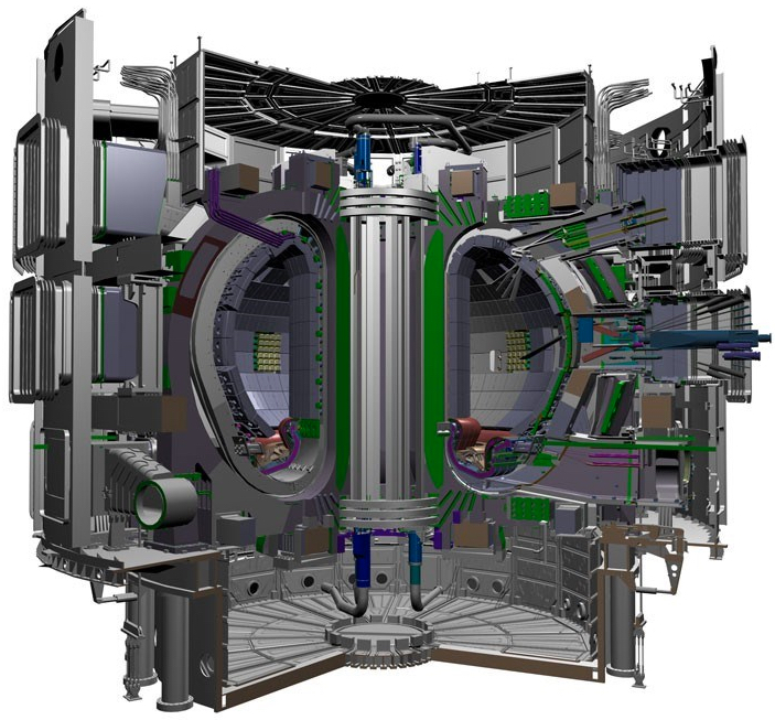 MIT designs small, modular, efficient fusion power plant | Kurzweil
