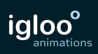 Igloo Animations logo