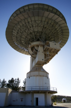 Jamesburg_Earth_Station