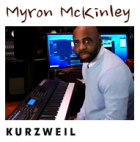 Kurzweil Music Myron McKinley Keys to Success