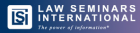 Law Seminars International logo