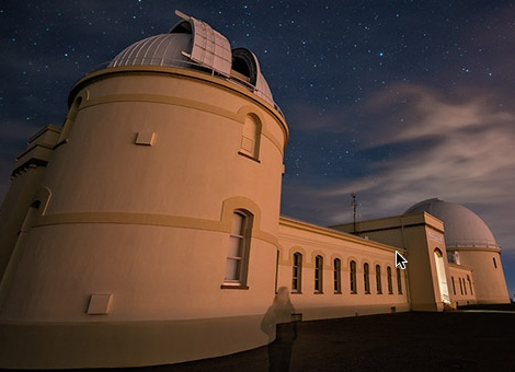 Really. happens. small lick observatory shutter operation that
