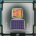 Loihi chip (credit: Intel Corporation)