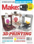 MAKE: The Ultimate guide to 3D printing