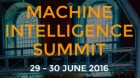 Machine Intelligence Summit-2016